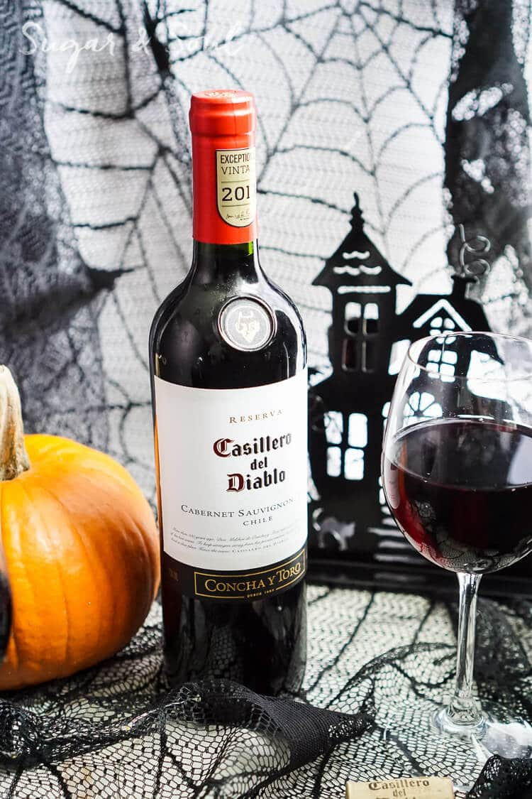 Start planning that Halloween Party now with these great tips for a smooth and fun night!