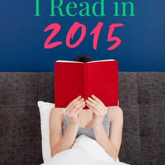 These are the Best Books I Read in 2015! They're filled with action, romance, adventure and fantasy. With great villains and even great heroes. Come find out why they were my favorites and why every bookworm should read them too!