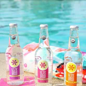 Hot days equal pool days, here are my poolside essentials!