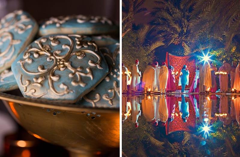Sugar And Spice Events Moroccan Wedding Ideas