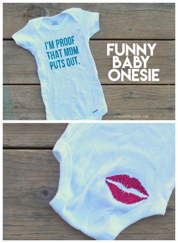 Funny Baby Shower Gifts Dad