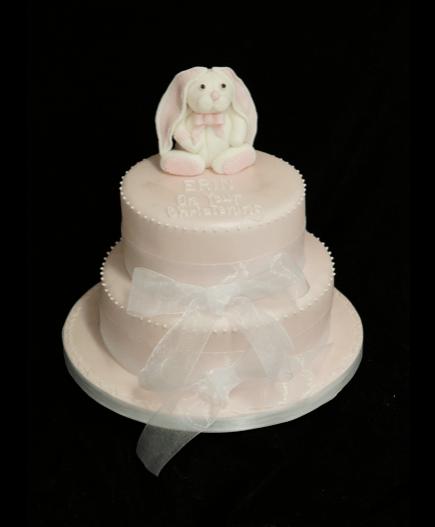 Monkey Baby Shower Cakes