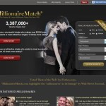 MillionaireMatch.com – Luxury Sugar Dating With A Serious Price Tag