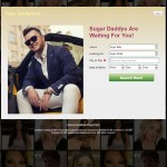 SugarDaddyScene.com – Sugar Daddy Site Fails To Hit The Mark