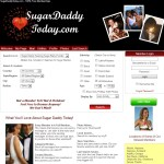 SugarDaddyToday.com – Sugar Dating Site Fails To Meet Expectations