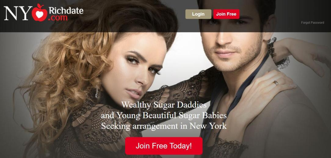 Where to find a sugar daddy in nyc
