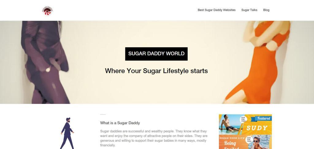 Sudy-SugarMomma