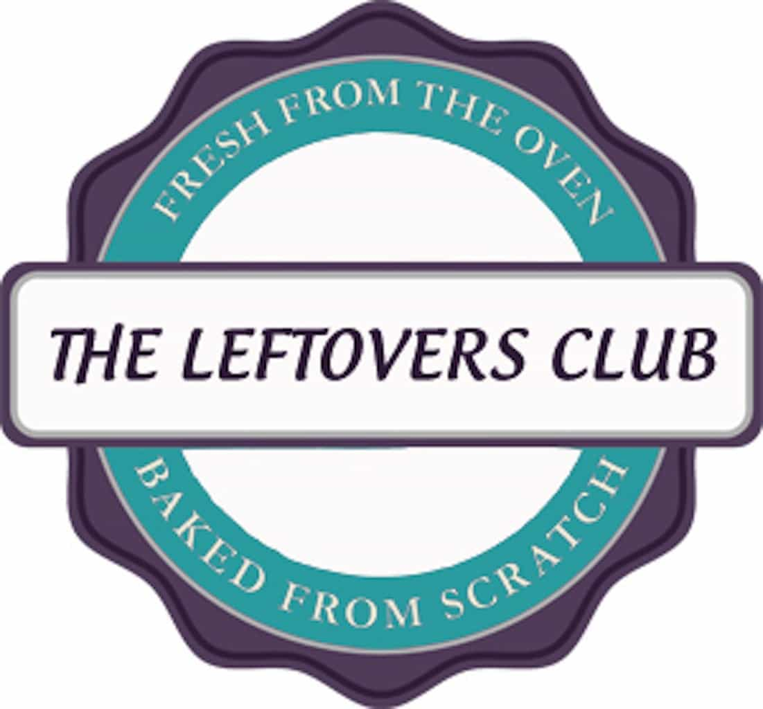 Leftover Club Logo