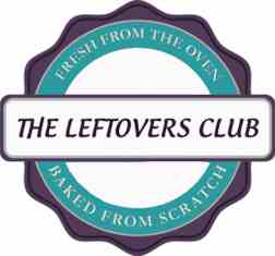 Leftover Club Logo