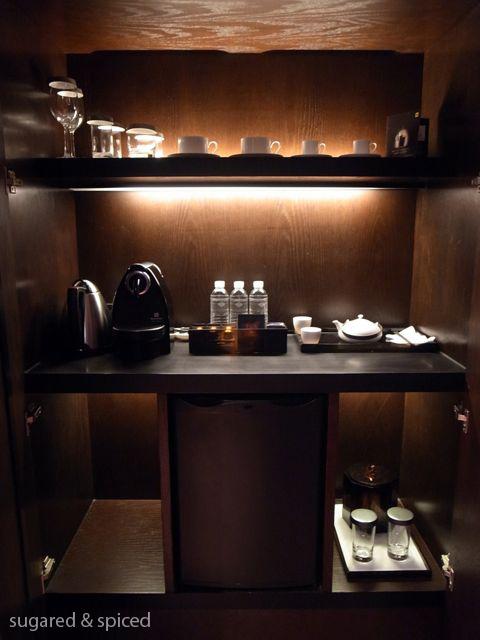 Shanghai PuLi Hotel Amp Spa Sugared Amp Spiced