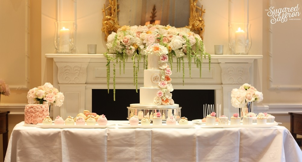 Dessert Table Gallery Wedding Cakes London