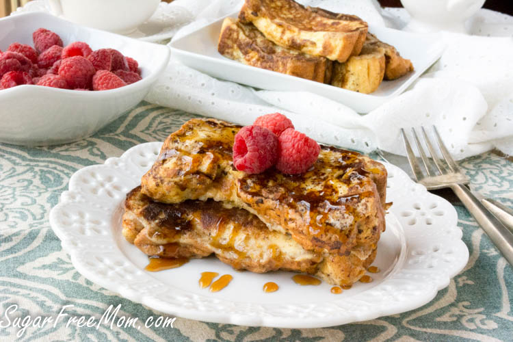 cloud bread french toast4 (1 of 1)