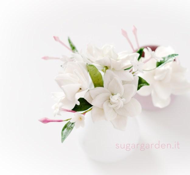 Romantic Bouquet Class