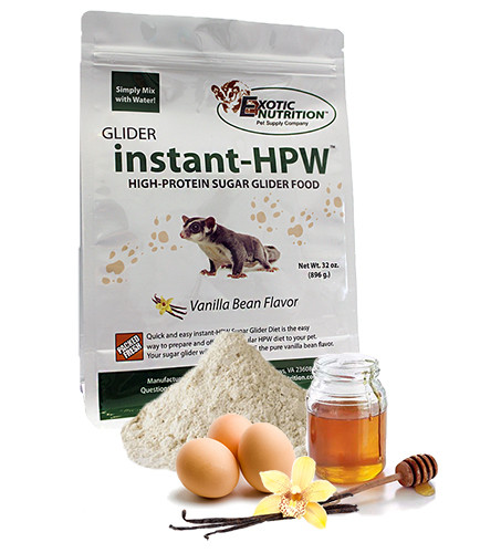 HPW INSTANT