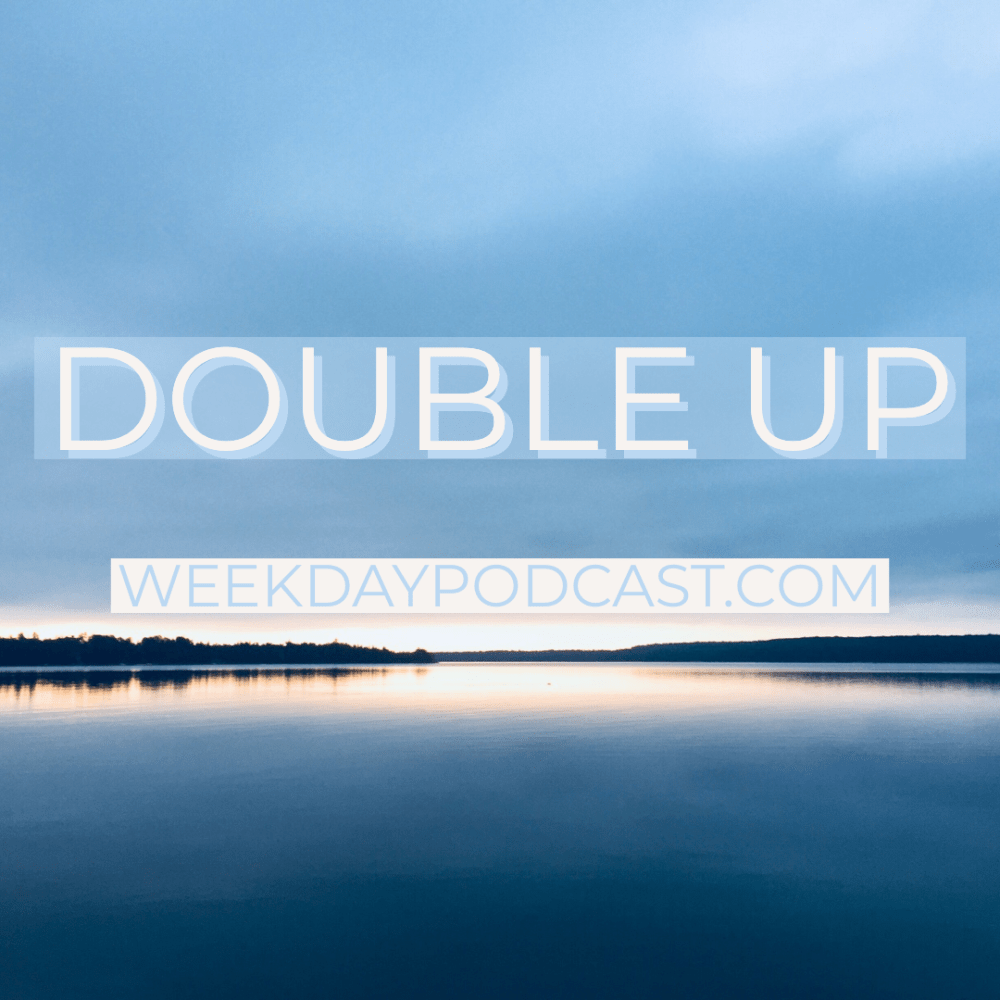 Double Up Image
