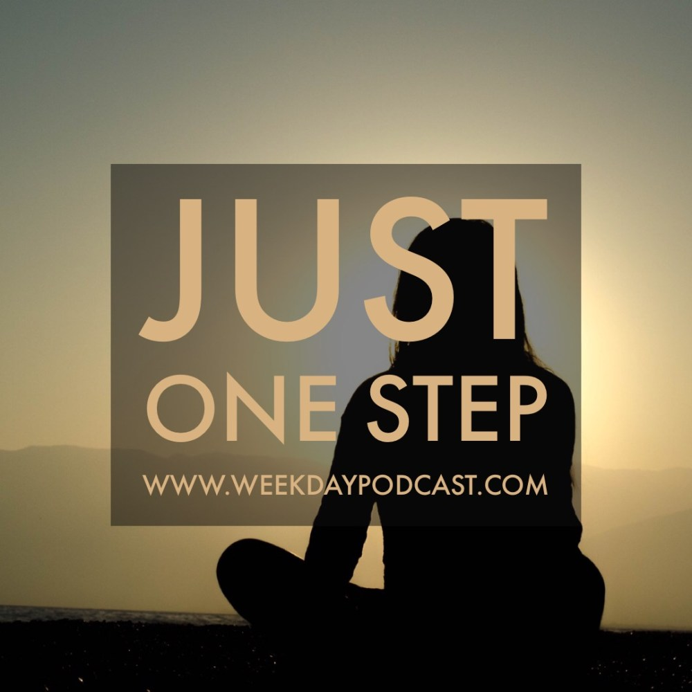 Just One Step Image