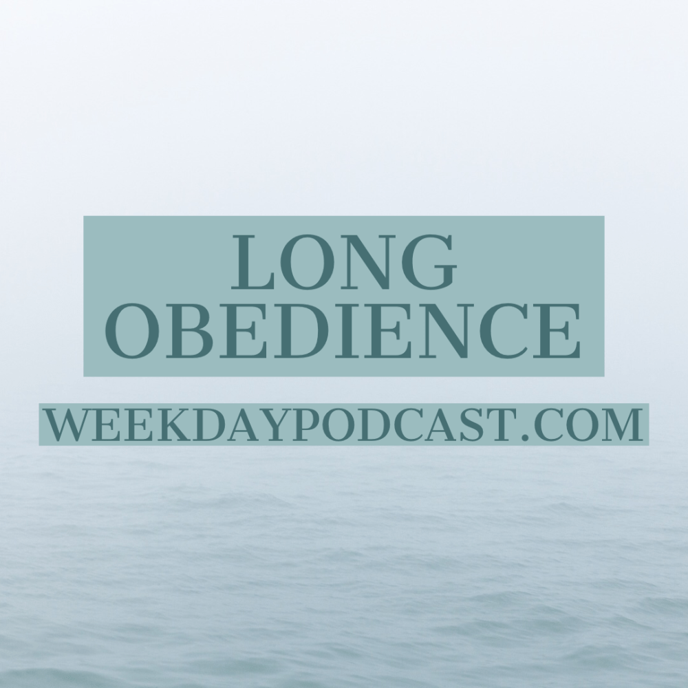Long Obedience