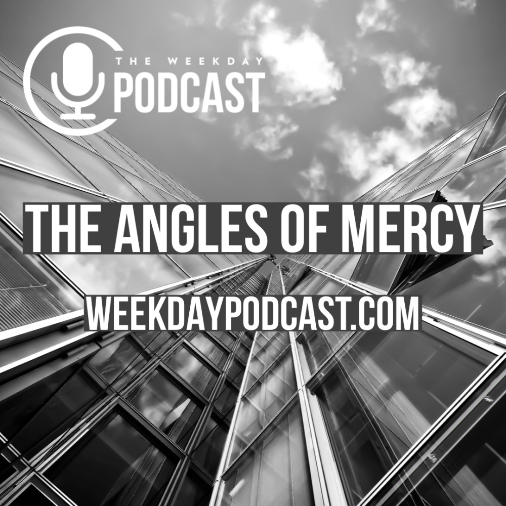 The Angles of Mercy Image