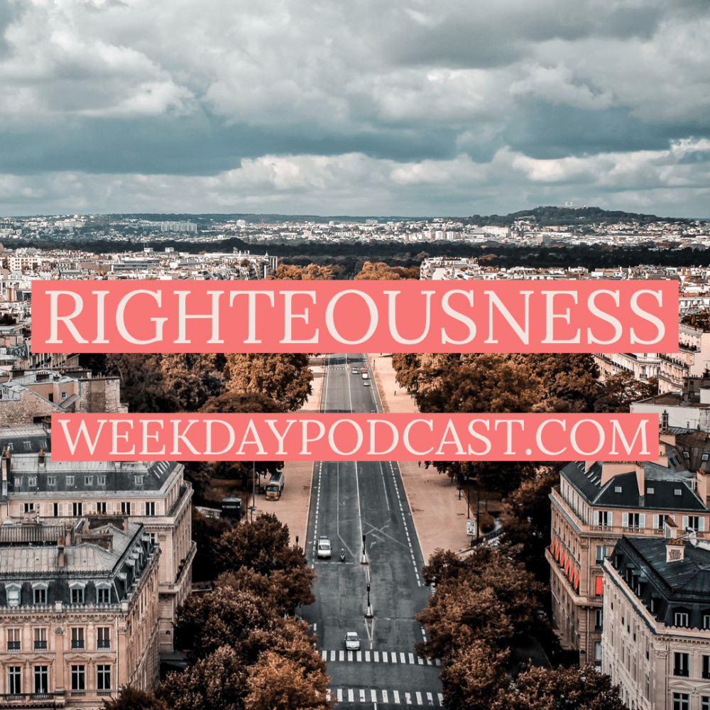 Righteousness Image