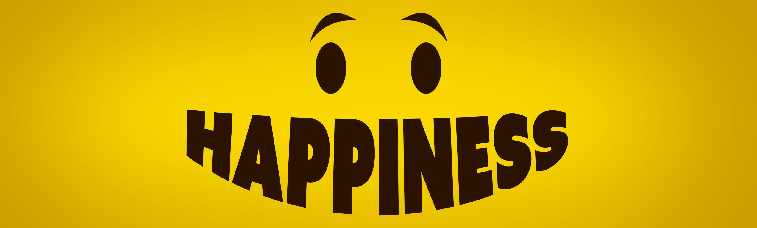 HappinessCS