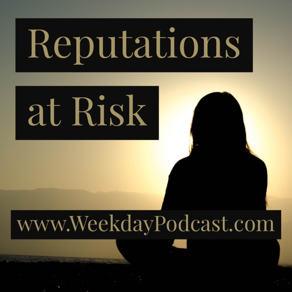 Reputations at Risk Image