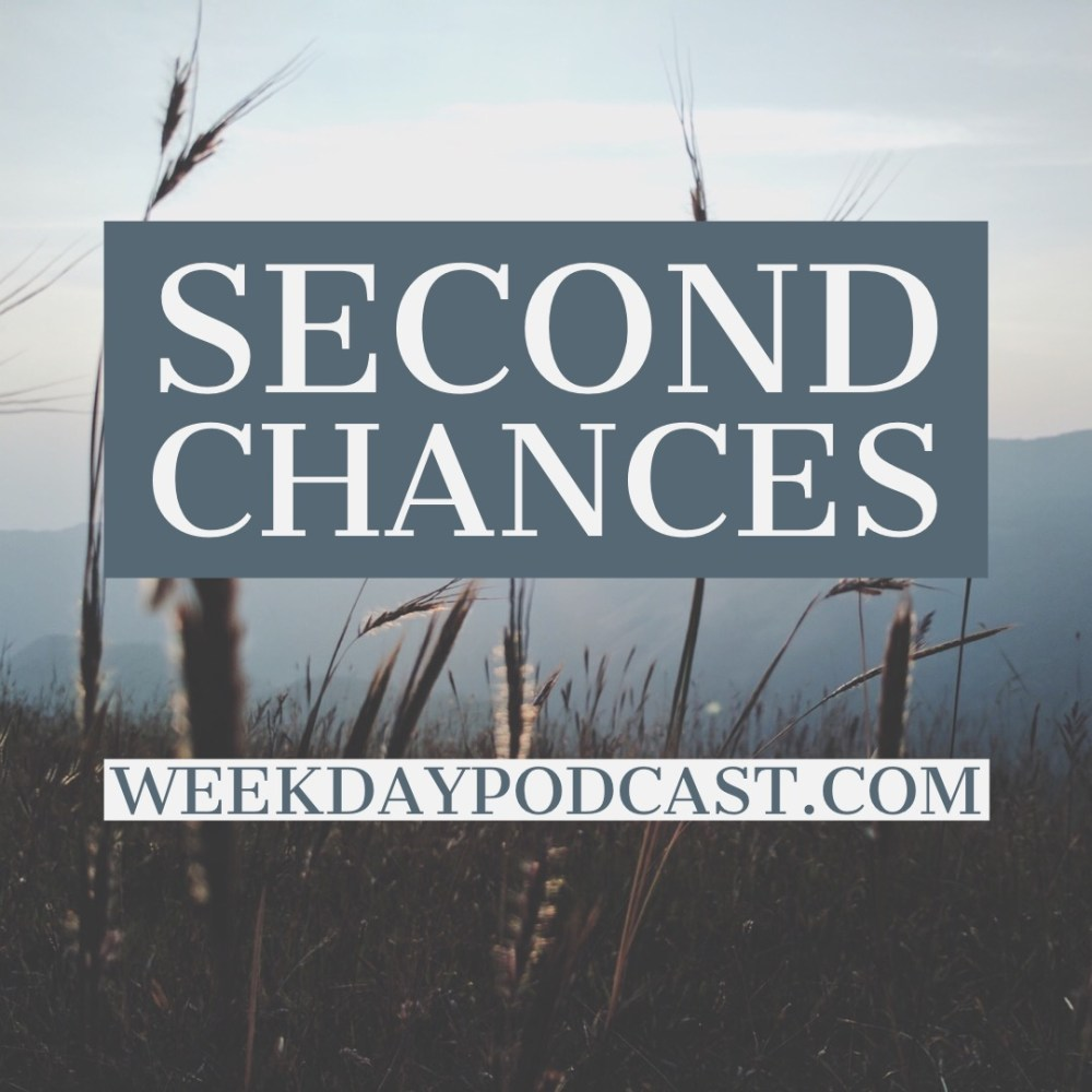 Second Chances Image