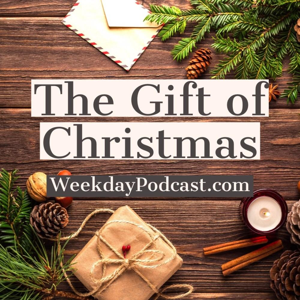 The Gift of Christmas Image
