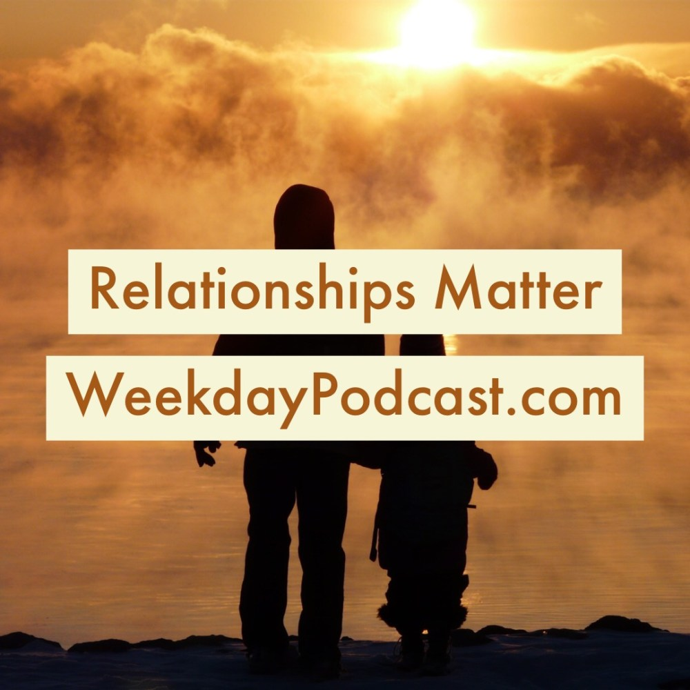 Relationships Matter Image