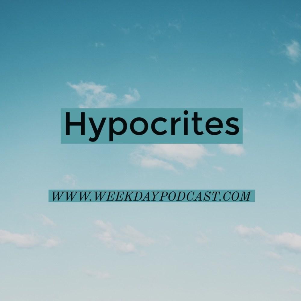 Hypocrites Image