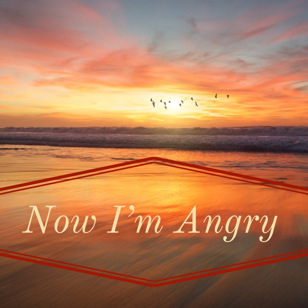 Now I\'m Angry Image