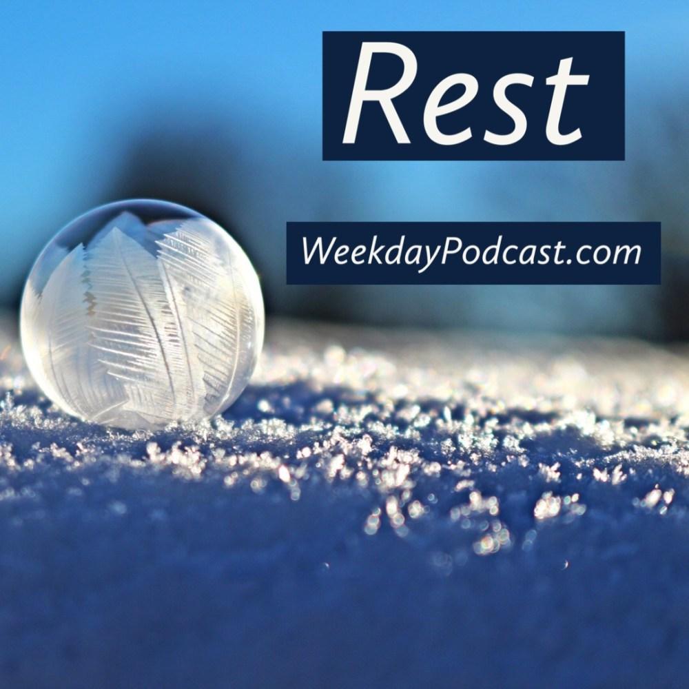 Rest Image