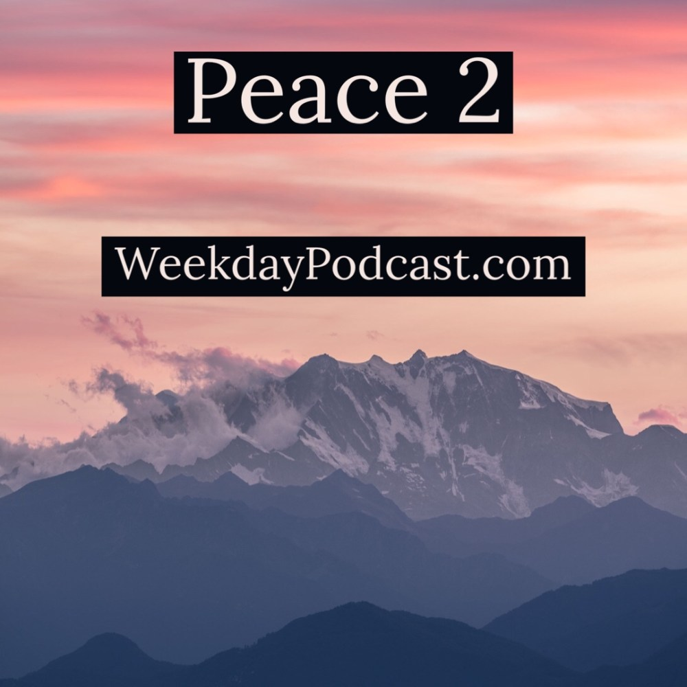 Peace 2 Image