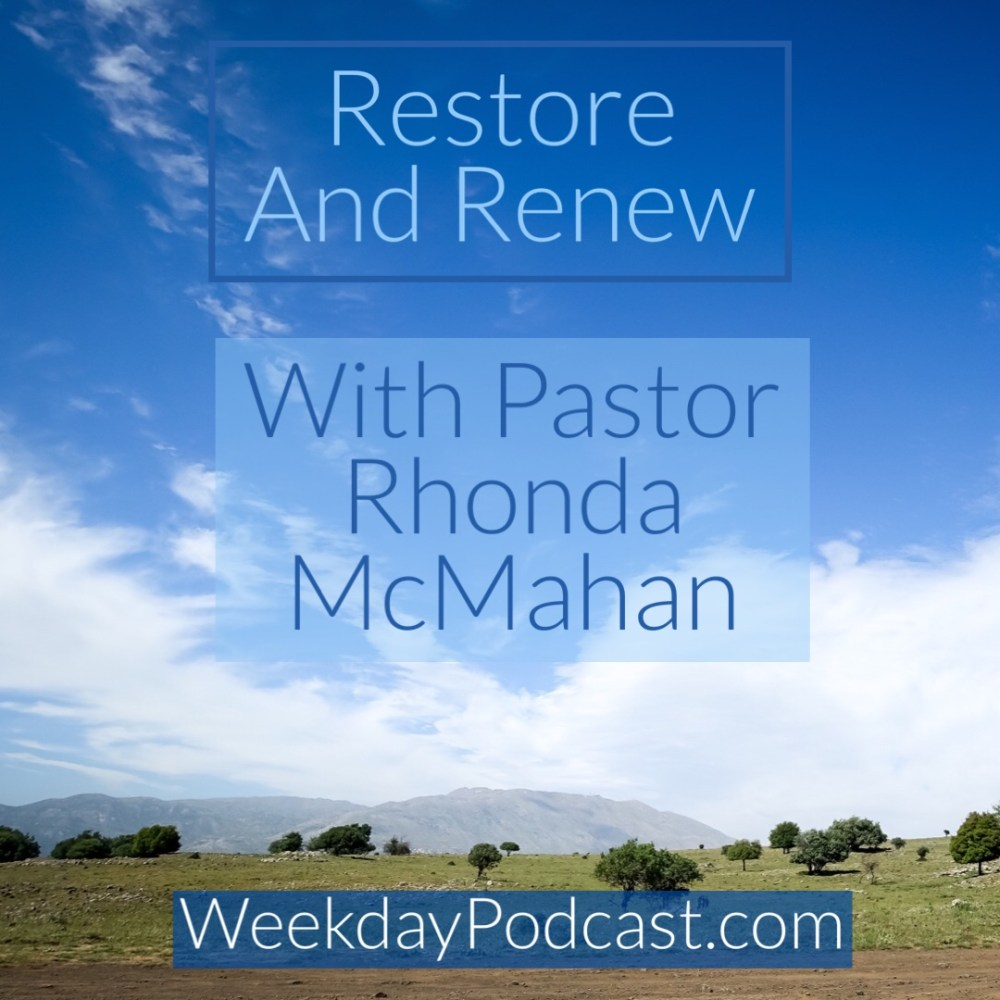 Restore And Renew Image