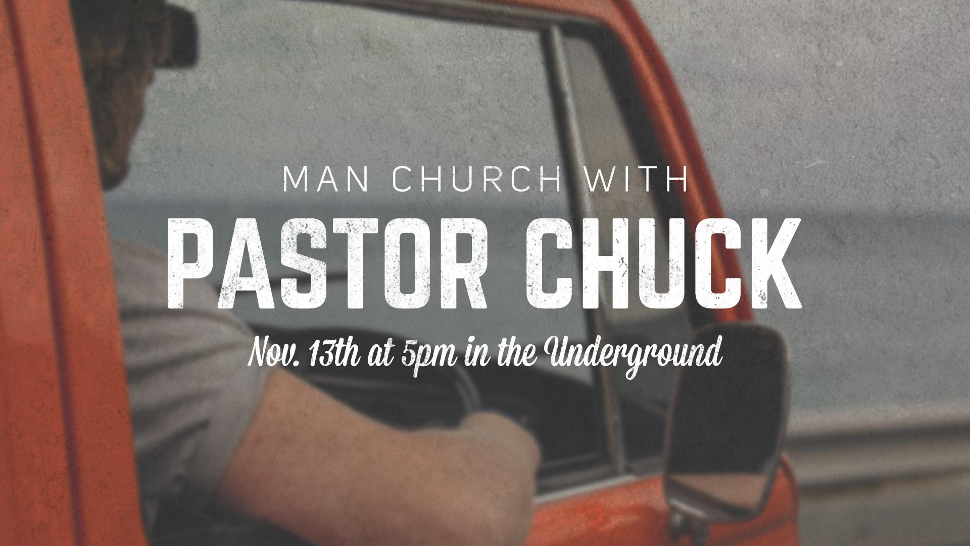 man-church
