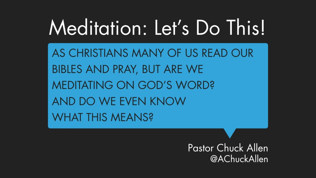 Meditation Let's Do This.001
