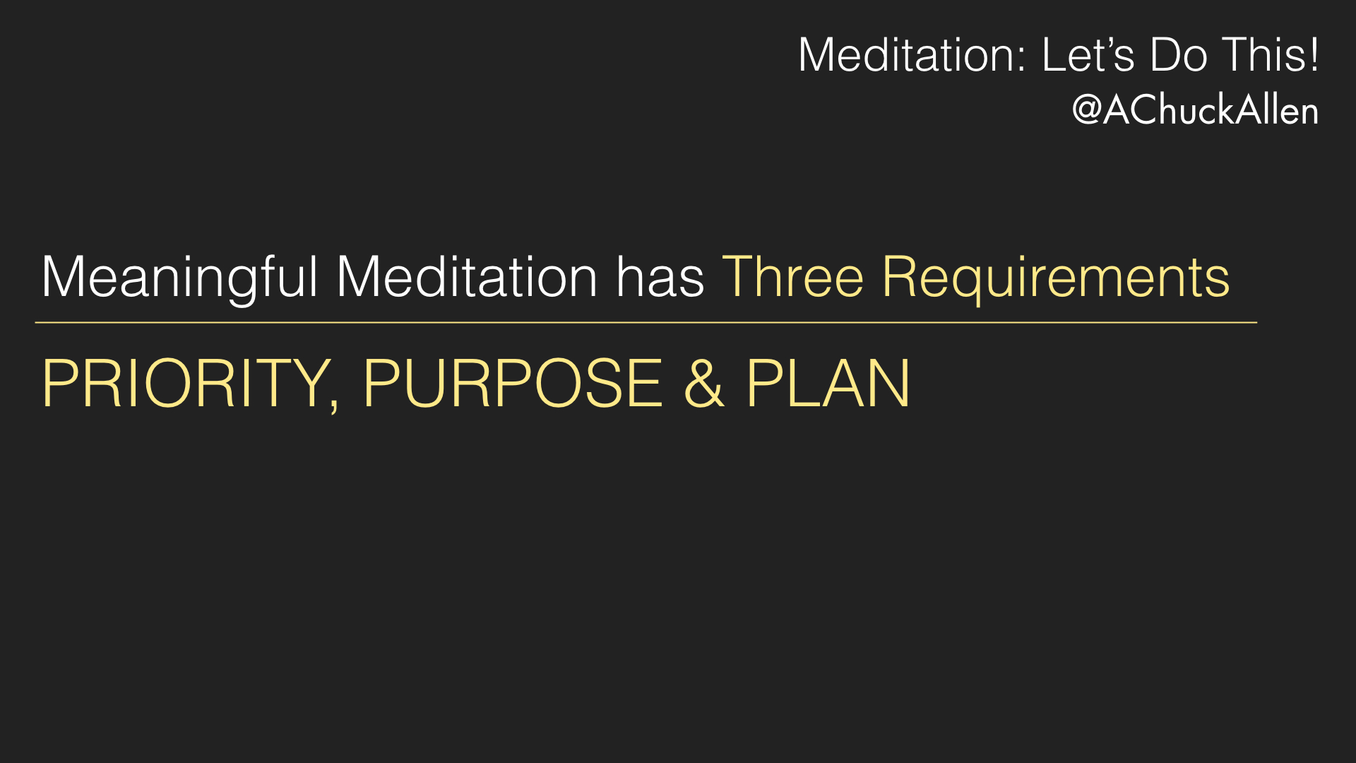 Meditation Let's Do This.005