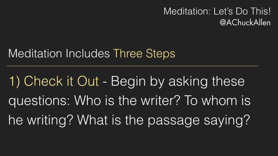 Meditation Let's Do This.006