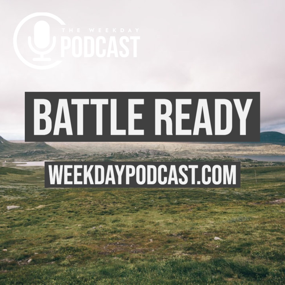 Battle Ready: Part 5 Image