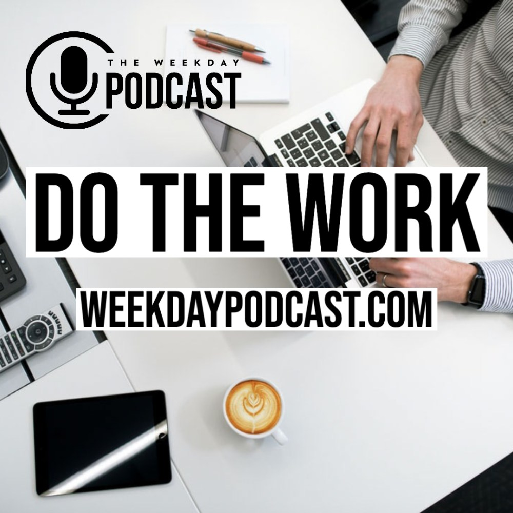 Do the Work Image