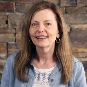 Sue Sheldon