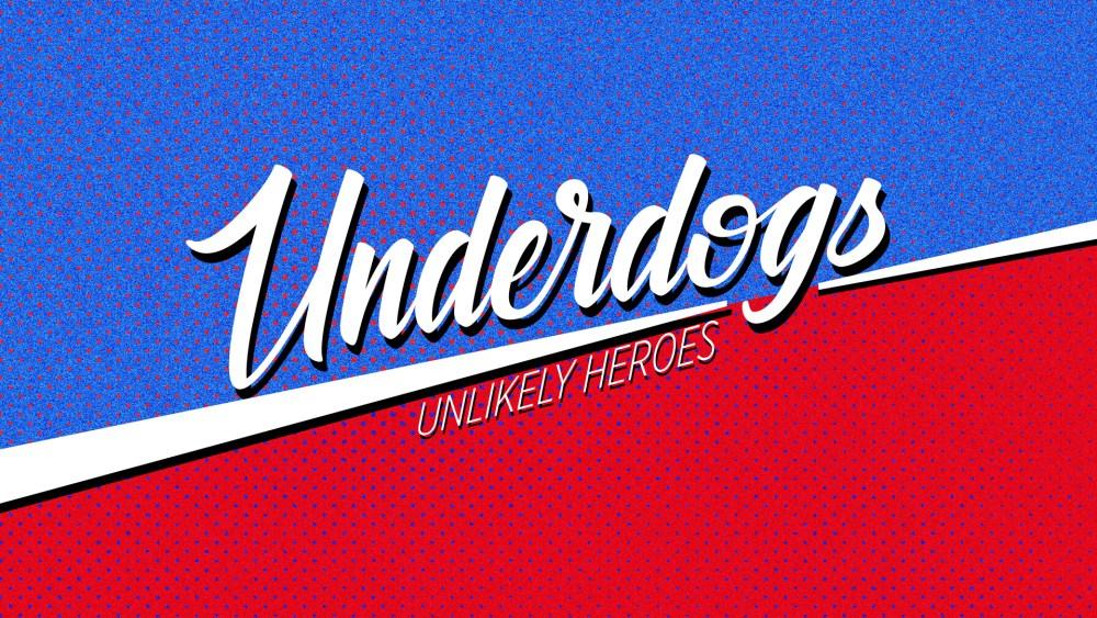 Underdogs: Week 1