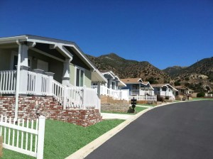 Mobile home parks make great commercial multifamily investments