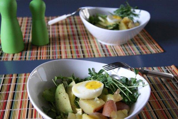 Spring-Mixed-Salad