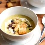 Cream-of-pea-soup