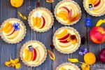 Stone-fruit-lemon-mascarpone-tarts