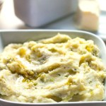 Mashed-Potatoes-with-Leeks