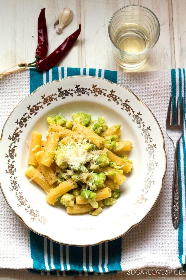 romanesco-broccoli-maccheroni
