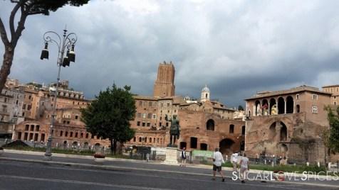 Carbonara, a Roman classic