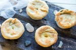 Lobster and Prawn Seafood Pot Pie