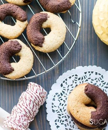 Abbracci, Italian Hugs Cookies